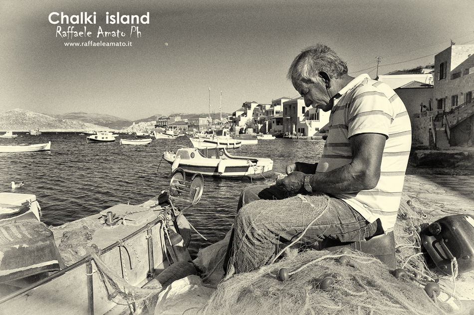Chalki-island-summer-boat-greece-holiday-sea-landscape-seascape-bay-harbour-Grecia-halki-beach-vacanze-mare-fisherman